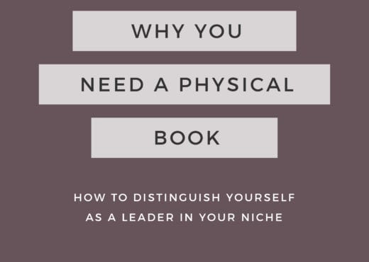 why you need a physical book